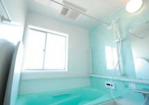 水色浴室/AFTER