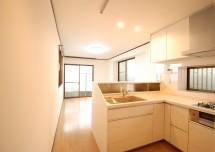 キッチン/AFTER