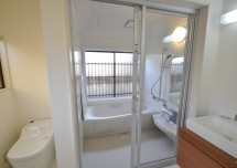 AFTER/トイレ・浴室・洗面台